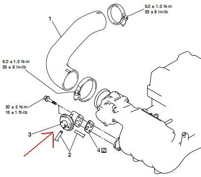 Chevy 1500 Egr Solenoid Wiring Diagram